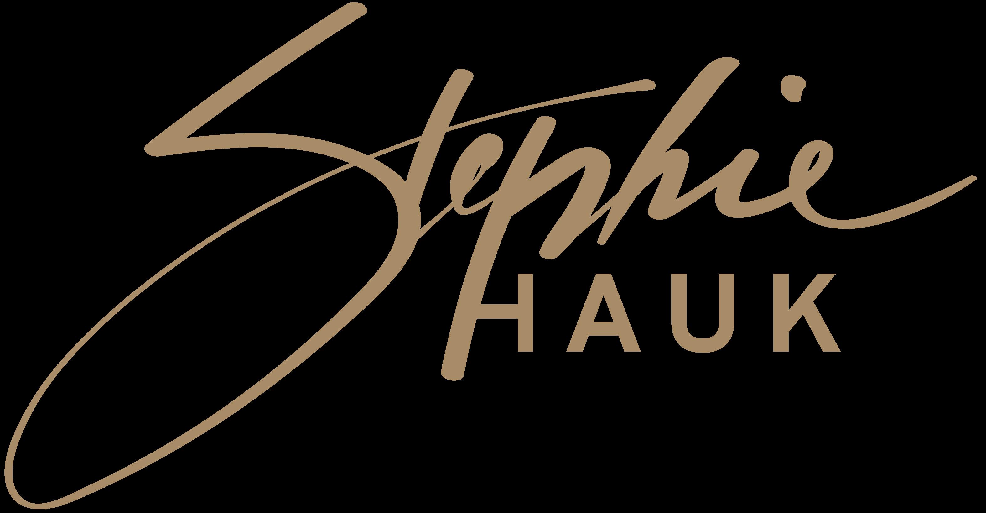 Stephie Hauk – Psychologisch wirkungsvolle Verkaufstexte & Copywriting